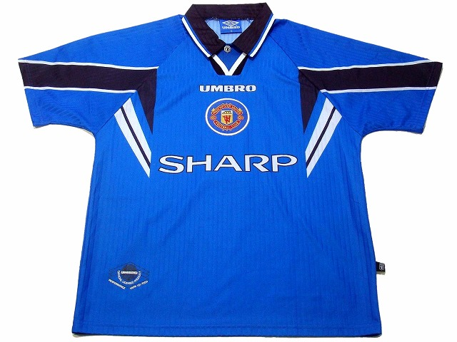 Manchester United/96-98/3RD