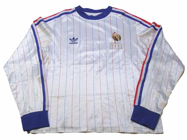 フランス代表 France National Team/80/A