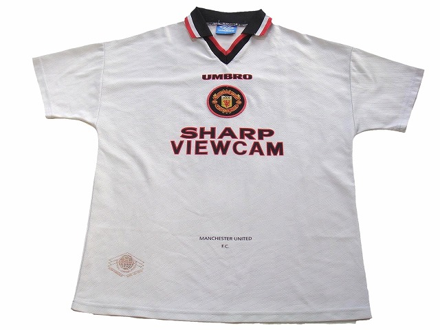 Manchester United/96-97/A