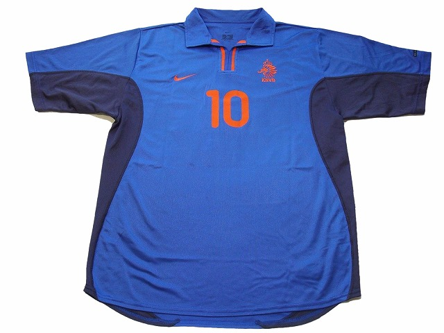 オランダ代表 Netherland National Team/00/A