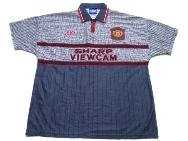 Manchester United/95-96/A