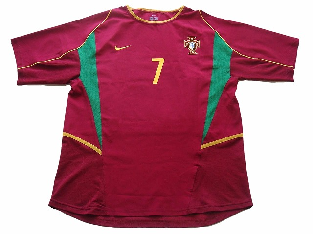 ポルトガル代表 Portugal National Team/02/H