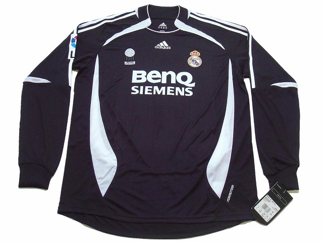 Real Madrid/06-07/A
