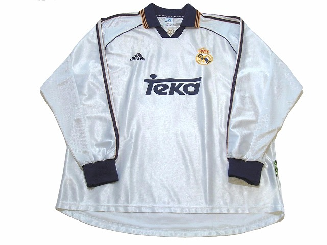 Real Madrid/98-99/H
