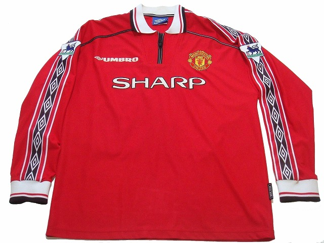 Manchester United/98-00/H