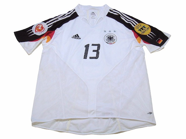 ドイツ代表 Germany National Team/04/H