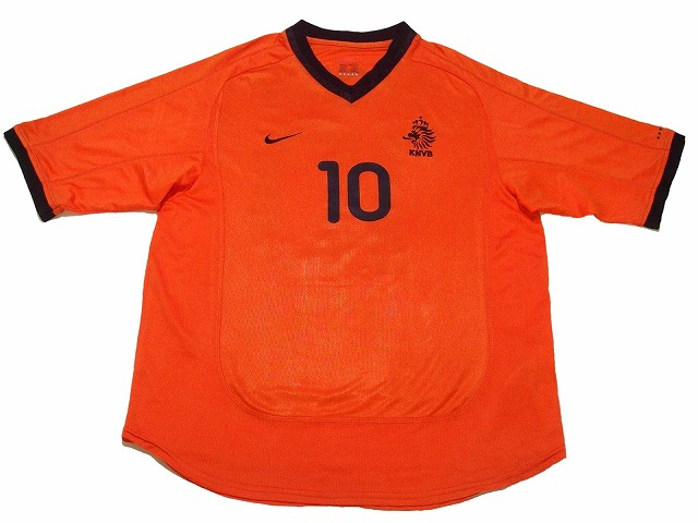オランダ代表 Netherland National Team/00/H