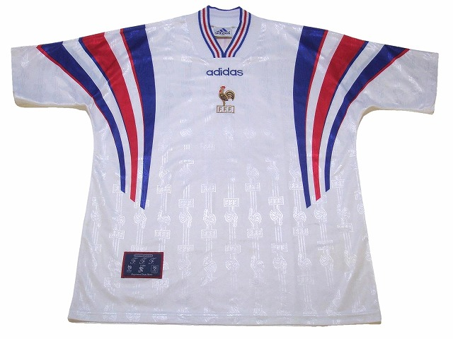 フランス代表 France National Team/96/A