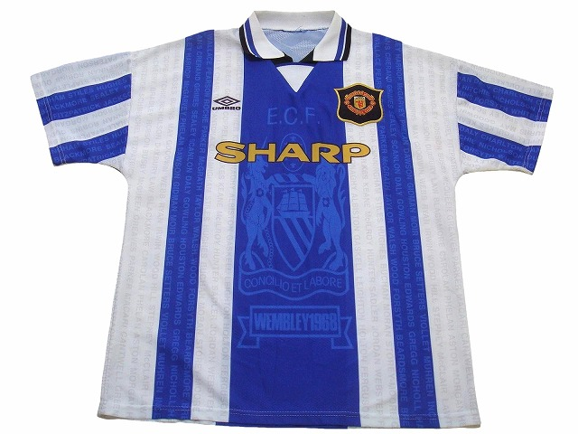 Manchester United/94-96/3RD