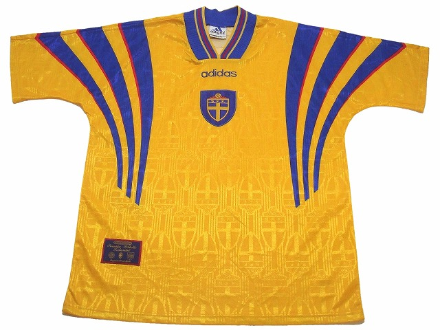 スウェーデン代表 Sweden National Team/96/H