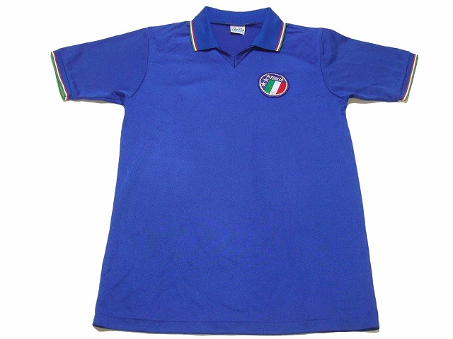 イタリア代表 Italy National Team/86/H
