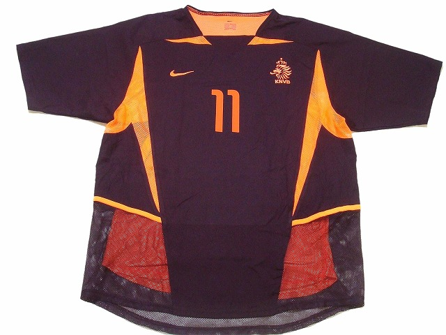 オランダ代表 Netherland National Team/02/A