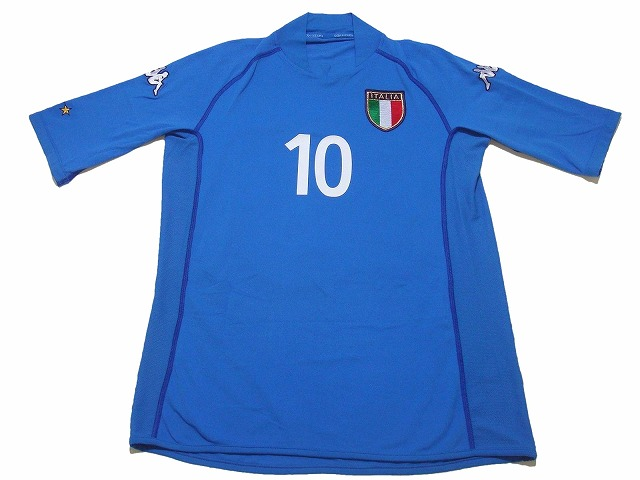 イタリア代表 Italy National Team/02/H