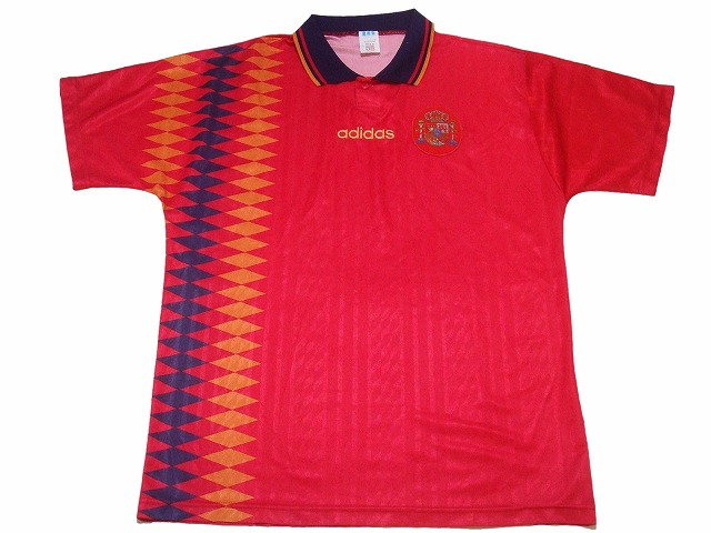 スペイン代表 Spain National Team/94/H