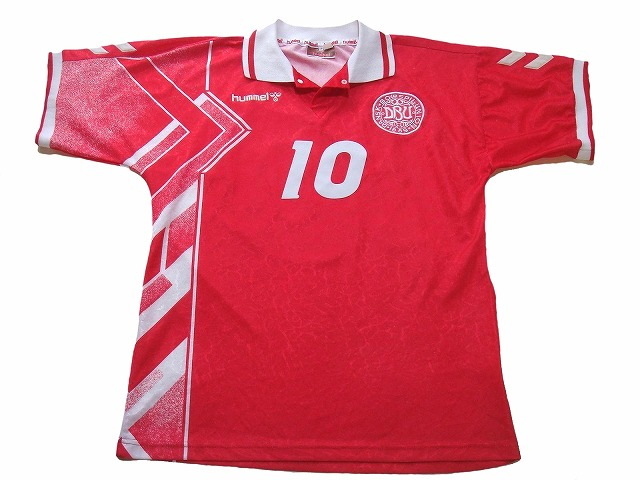 デンマーク代表 Denmark National Team/95/H