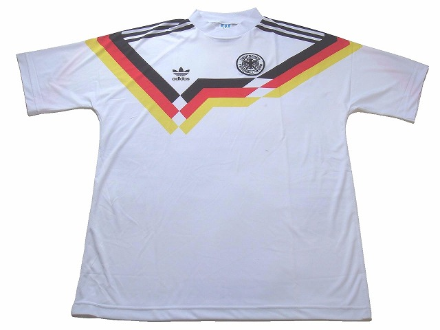 ドイツ代表 Germany National Team/90/H