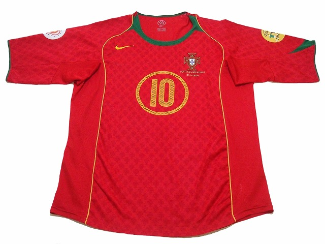 ポルトガル代表 Portugal National Team/04/H