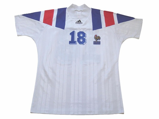 フランス代表 France National Team/92/A
