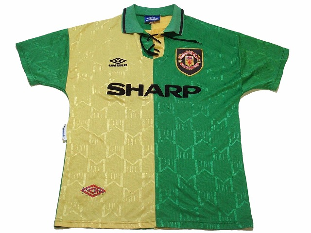 Manchester United/92-94/3RD