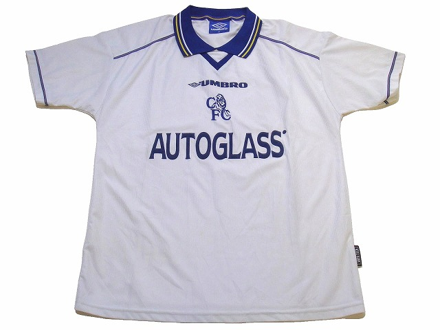 Chelsea/98-00/A