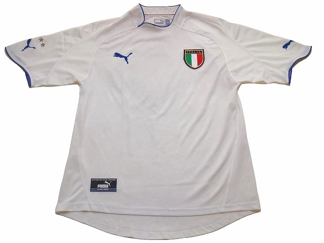 イタリア代表 Italy National Team/03/A