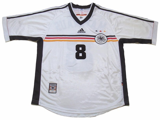 ドイツ代表 Germany National Team/98/H
