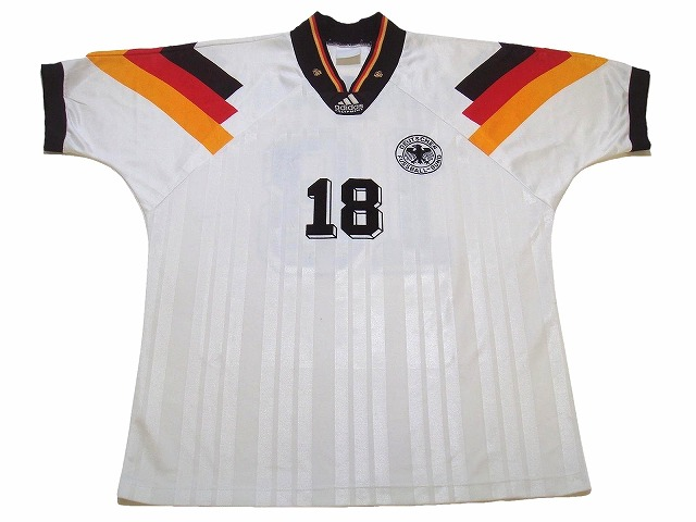 ドイツ代表 Germany National Team/92/H