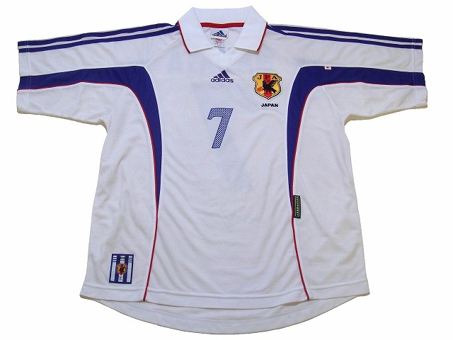 日本代表 Japan National Team/99/A