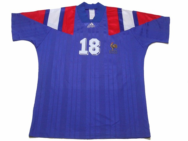 フランス代表 France National Team/92/H