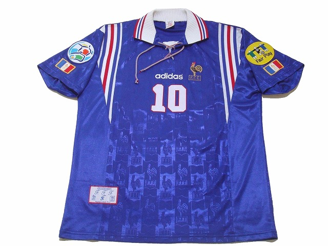フランス代表 France National Team/96/H