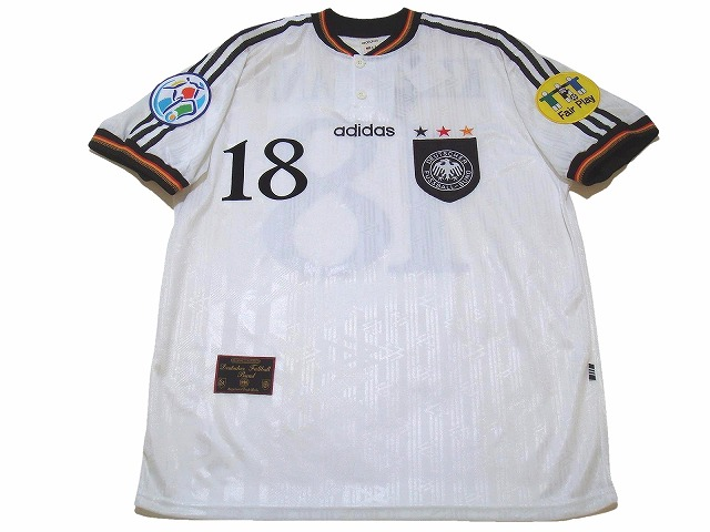 ドイツ代表 Germany National Team/96/H