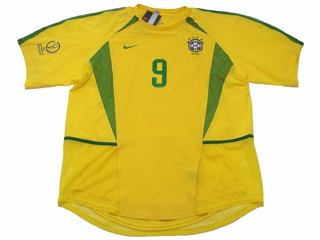 ブラジル代表 Brazil National Team/02/H
