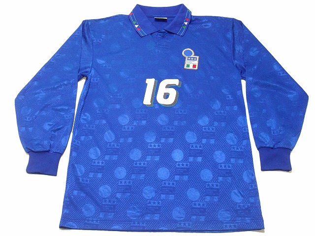 イタリア代表 Italy National Team/94/H