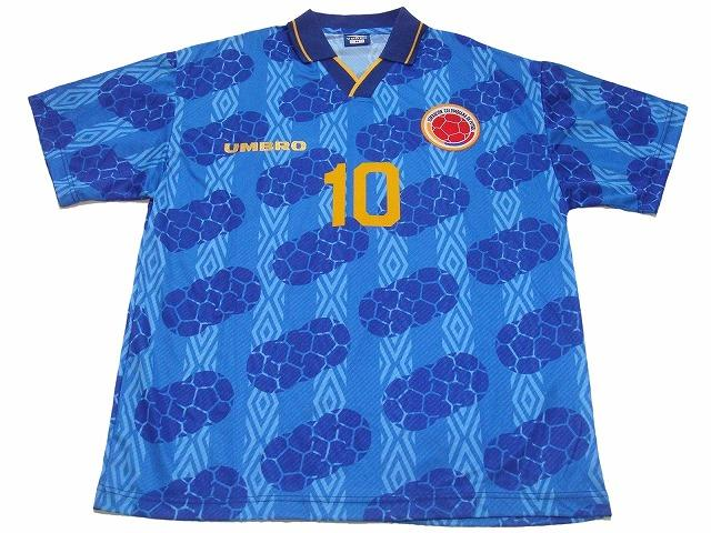 コロンビア代表 Colombia National Team/94/A