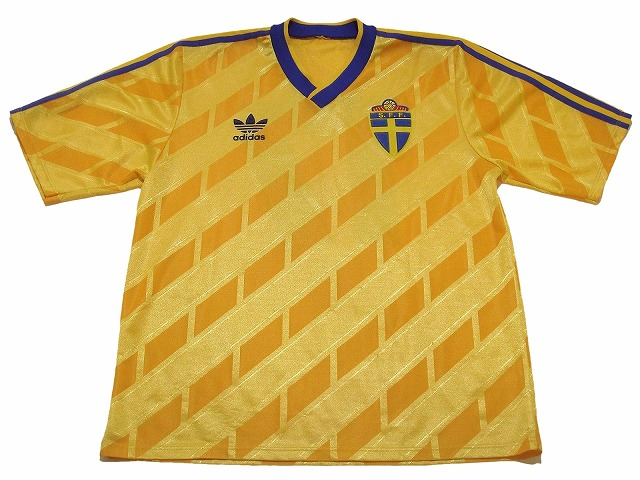 スウェーデン代表 Sweden National Team/90/H