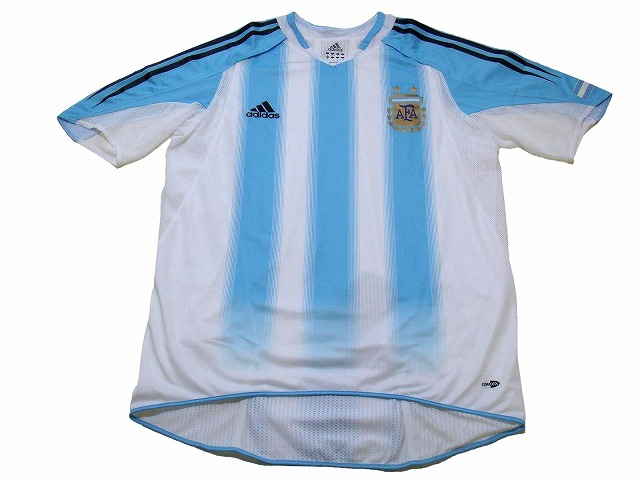 アルゼンチン代表 Argentina National Team/04/H