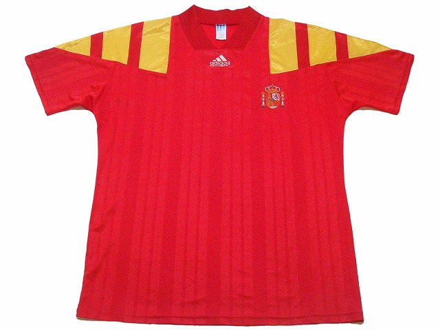 スペイン代表 Spain National Team/92/H