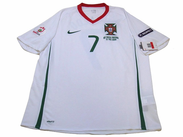 Portugal National Football Team/08/A