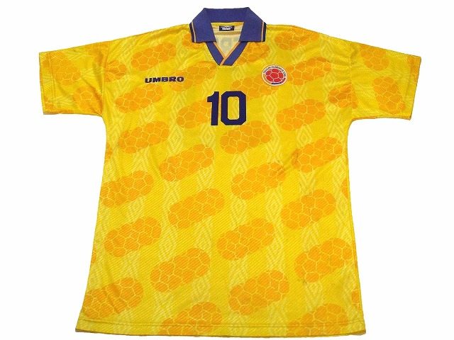 コロンビア代表 Colombia National Team/94/H