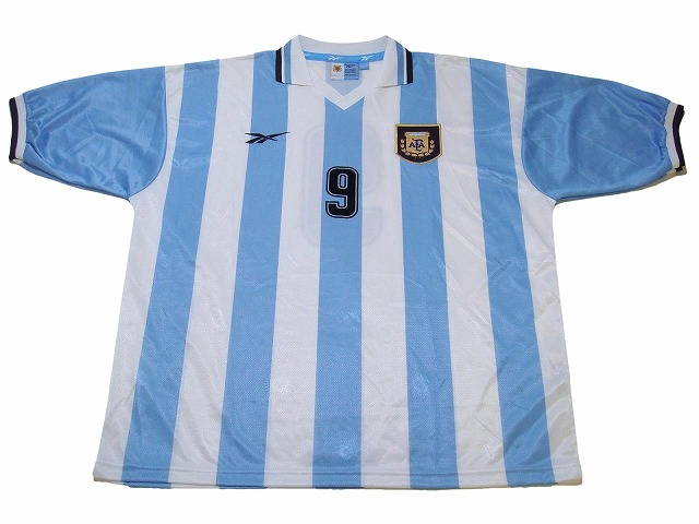 アルゼンチン代表 Argentina National Team/99/H