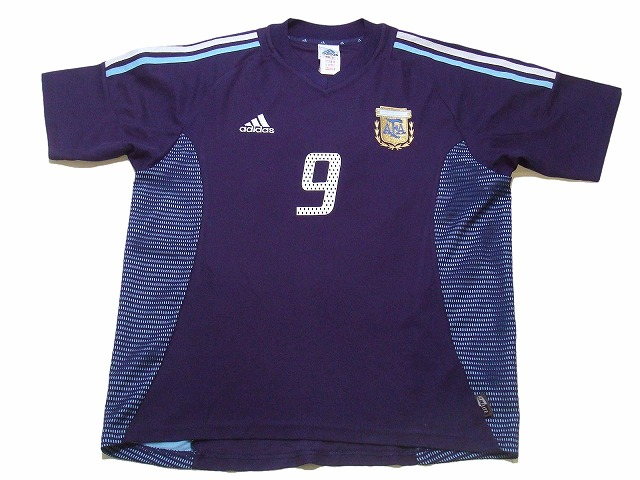 アルゼンチン代表 Argentina National Team/02/A