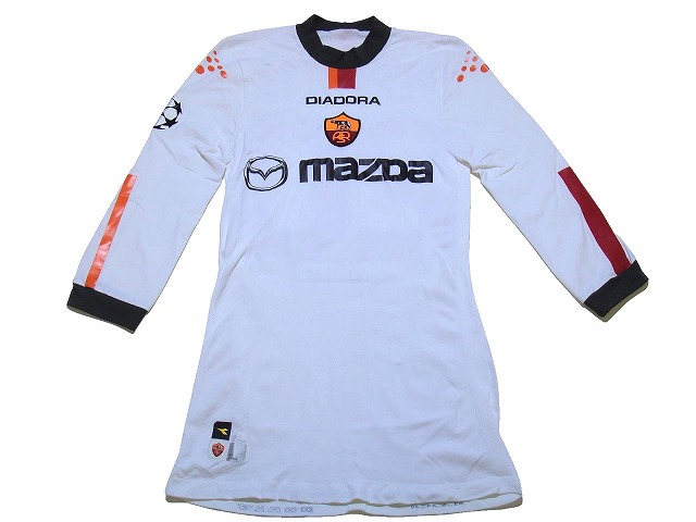 ASローマ AS Roma/04-05/A/CUP