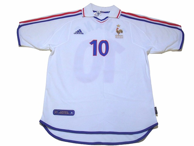 フランス代表 France National Team/00/A