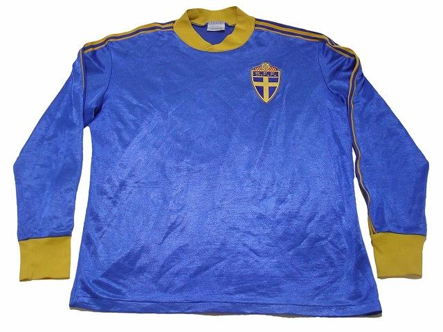 スウェーデン代表 Sweden National Team/80/A