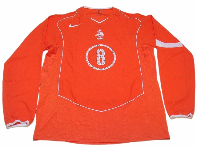 オランダ代表 Netherland National Team/04/H
