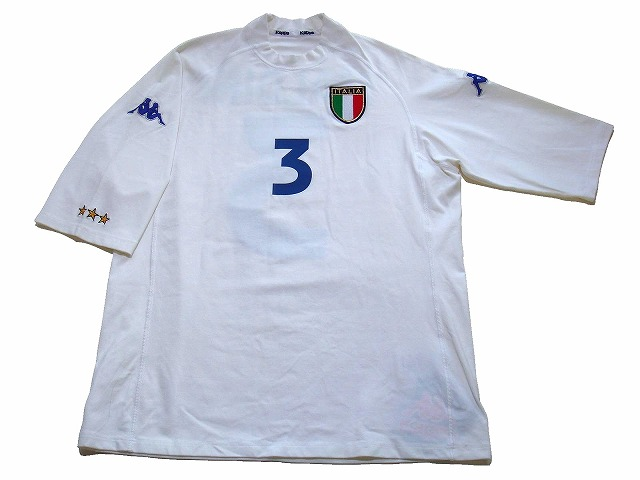 イタリア代表 Italy National Team/00/A
