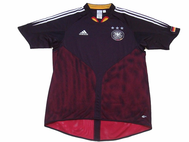 ドイツ代表 Germany National Team/04/A