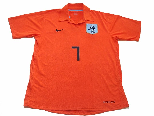 オランダ代表 Netherland National Team/06/H