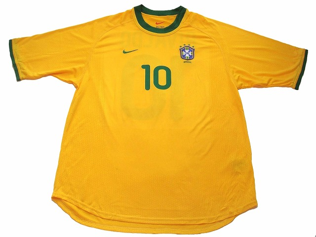 ブラジル代表 Brazil National Team/00/H