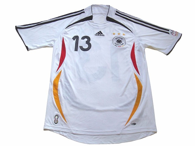 ドイツ代表 Germany National Team/06/H
